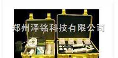 PDV6000 便携式重金属检测仪