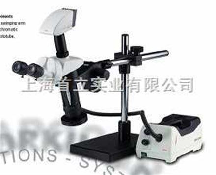 M系列立体显微镜