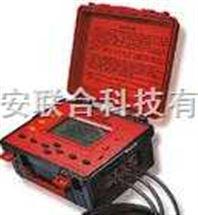 杂散电流测试系统