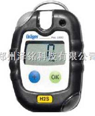 德尔格Pac 3500 单一气体检测仪