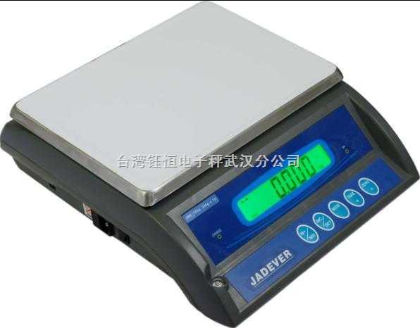 JWE高精度型计重桌秤