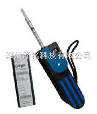 德尔格检测管和便携式手泵