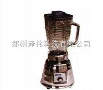 878-A(B)多功能粉碎机(玻璃杯)