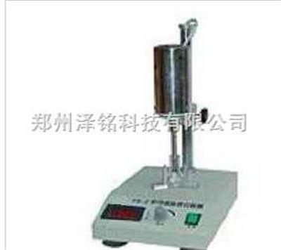 FS-2可调高速分散器(匀浆机)