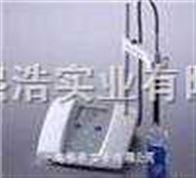 FE20梅特勒托利多 台式酸度计/pH计