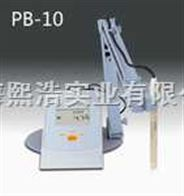 PB-10赛多利斯酸度计/pH计