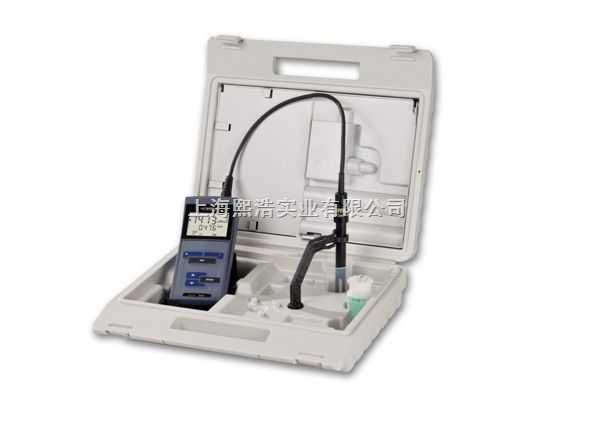 德国WTW 盐度电导率测定仪