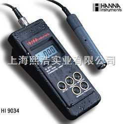 HANNA哈纳防水便携式TDS测定仪
