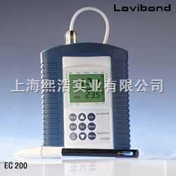 德国罗威邦 微电脑防水电导率测定仪