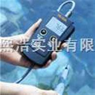 HI99300意大利哈纳防水型EC计/TDS/温度测试仪