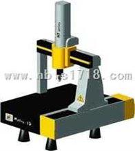 國產進口寧波三坐標測量儀的原理及維修保養