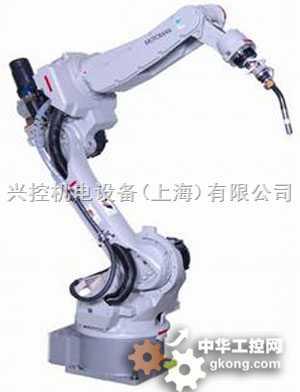 fanuc机器人编码器接线图