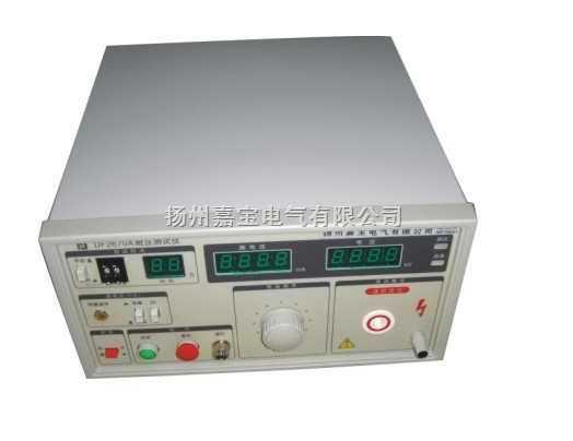 ZC7170A通用耐压测试仪  5KV耐压测试仪