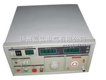 ZC7120程控耐压测试仪 0-5KV耐压仪