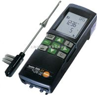 testo325M烟气分析仪