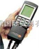 testo325-1/2烟气分析仪