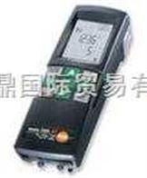 TESTO 335三组烟气分析仪