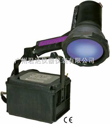 c-100pa 紫外线灯c-100pa高强度紫外线灯,波长365nm黑光灯