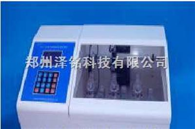 RYJ—6B型药物透皮扩散试验仪