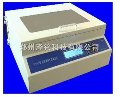 TPY-2干湿透皮二用仪