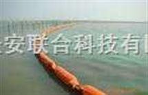 固体浮子式PVC围油栏