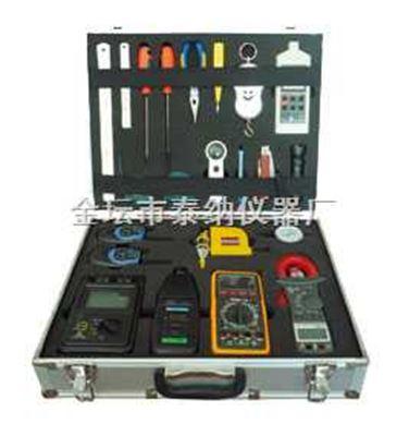 GTN-1机电类特种设备检验工具箱