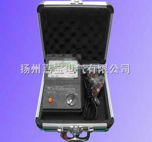 DMH-2501C型交直两高压绝缘电阻测试仪