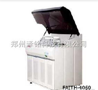 FAITH-4060全自动生化仪