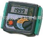 4118A-回路阻抗/短路保护测试仪
