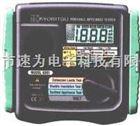 6201低压电器综合测试仪 6201日本共立