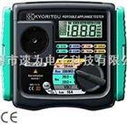 6202低压电器综合测试仪 6202 日本共立