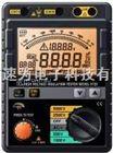 3125日本共立3125-数字高压兆欧表