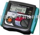 3005A-日本共立3005A-数字式绝缘/导通测试仪(数字兆欧表