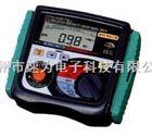 日本共立3007A-数字式绝缘/导通测试仪(数字兆欧表)