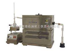 JSB0102苯类产品馏程测定器