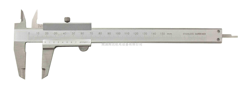 游标卡尺0-150,0-200,0-300-南通辉达供应游标卡尺0-150,0-200,0-30