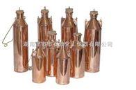 液体石油采样器取样器