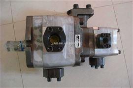 IPH-24B-3.5-25-11不二越双联泵IPH-24B-5-25-11代理