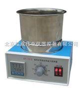 DF-101Z(高锅)集热式磁力搅拌器