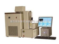 JSR0808自动石油产品倾点测定器