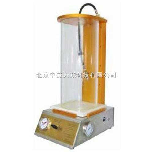 封盖密封性测定仪/瓶盖密封性测定仪