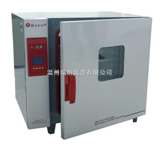博迅BGZ系列干燥箱(液晶显示)