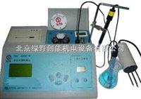 LYCN-303PC农业环境检测仪