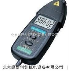 光电接触两用转速表