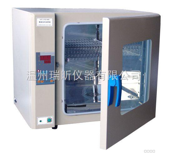 HPX系列电热恒温培养箱