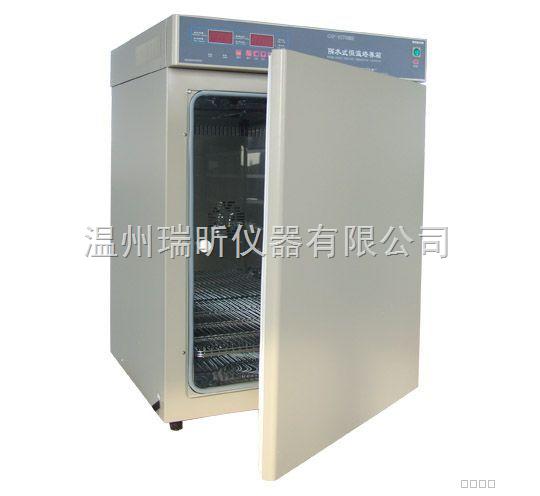 GSP系列 隔水式电热恒温培养箱