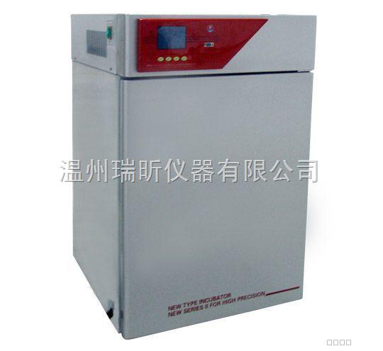 BG系列液晶显示屏隔水式电热恒温培养箱