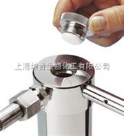 压式过滤器带200ml料筒的不锈钢压式过滤器