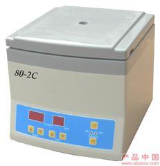 80-2C智能电动离心机