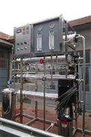 水处理除余氯